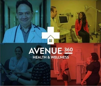 Avenue 360 Health & Wellness
